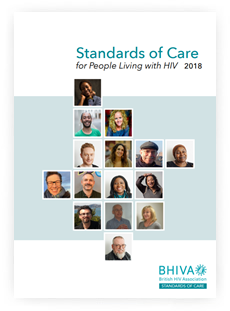 Full 2018 BHIVA Standards of Care for People Living with HIV
